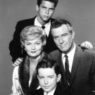 'LEAVE IT TO BEAVER' CAST FAMILY TV SITCOM - 8X10 PUBLICITY PHOTO (BB-133)