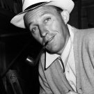 LEGENDARY ENTERTAINER BING CROSBY - 8X10 PUBLICITY PHOTO (BB-134)