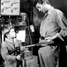 TOMMY RETTIG ROBERT MITCHUM 'RIVER OF NO RETURN' - 8X10 PUBLICITY PHOTO (BB-568)