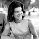 "JACQUELINE ""JACKIE"" KENNEDY ONASSIS - 8X10 PHOTO (BB-723)"
