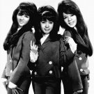 THE RONETTES IN AUGUST, 1966 - 8X10 PUBLICITY PHOTO (AZ-046)