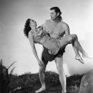 JOHNNY WEISSMULLER IN 'TARZAN AND THE MERMAIDS' - 8X10 PUBLICITY PHOTO (AB-129)