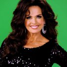 MARIE OSMOND ENTERTAINER SINGER ACTRESS - 8X10 PUBLICITY PHOTO (BB-858)