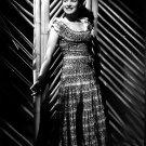 MAUREEN O'HARA LEGENDARY FILM ACTRESS - 8X10 RARE PUBLICITY PHOTO (ZY-023)