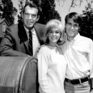 FRED MacMURRAY TINA COLE DON GRADY 'MY THREE SONS' 8X10 PUBLICITY PHOTO (BB-732)