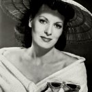 MAUREEN O'HARA LEGENDARY FILM ACTRESS - 8X10 RARE PUBLICITY PHOTO (ZY-046)