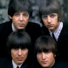 THE BEATLES PAUL McCARTNEY, JOHN LENNON, RINGO STARR & GEORGE HARRISON - 8X10 PHOTO (BB-791)