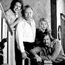 'ALL IN THE FAMILY' CAST OF THE CBS TV SITCOM - 8X10 PUBLICITY PHOTO (CC-066)