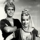 BARBARA EDEN & MICHAEL ANSARA 'I DREAM OF JEANNIE' 8X10 PUBLICITY PHOTO (XCC-082)