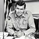 "ANDY GRIFFITH AS ""SHERIFF ANDY TAYLOR"" MAYBERRY - 8X10 PUBLICITY PHOTO (BB-968)"