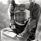 APOLLO 11 ASTRONAUT BUZZ ALDRIN DURING TRAINING - 8X10 NASA PHOTO (ZY-175)