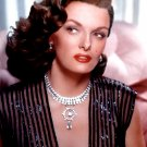 JANE RUSSELL ACTRESS AND SEX-SYMBOL - 8X10 PUBLICITY PHOTO (ZY-186)