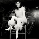 "DIANA RIGG AS ""EMMA PEEL"" IN 'THE AVENGERS' - 8X10 PUBLICITY PHOTO (DD-103)"