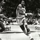 "JULIUS ""DR. J"" ERVING NBA LEGEND PHILADELPHIA 76ers - 8X10 SPORTS PHOTO (DD-104)"