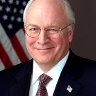 DICK CHENEY - 46TH VICE-PRESIDENT OF US - 8X10 PHOTO (DD-116)
