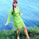 BRITISH ACTRESS JOANNA LUMLEY - 8X10 PUBLICITY PHOTO (DA-712)