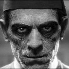 BORIS KARLOFF IN THE 1932 FILM 'THE MUMMY'