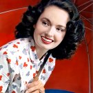 ACTRESS ANN BLYTH - 8X10 PUBLICITY PHOTO (EE-038)