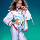 "CATHERINE BACH ""DAISY DUKE"" 'THE DUKES OF HAZZARD' 8X10 PUBLICITY PHOTO (EE-051)"