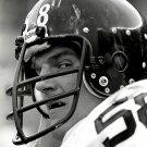 JACK LAMBERT NFL PLAYER PITTSBURGH STEELERS - 8X10 SPORTS PHOTO (EE-057)