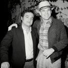 JOHN BELUSHI AND STEVE MARTIN IN 1981 - 8X10 PUBLICITY PHOTO (OP-005)