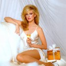 ACTRESS MORGAN FAIRCHILD - 8X10 PUBLICITY PHOTO (ZY-228)