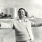 JACKIE GLEASON IN 'THE JACKIE GLEASON SHOW' - 8X10 PUBLICITY PHOTO (AB-113)