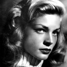 ACTRESS LAUREN BACALL - 8X10 PUBLICITY PHOTO (DA-156)