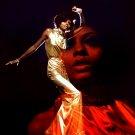 DIANA ROSS LEGENDARY MUSIC SONGSTRESS - 8X10 PUBLICITY PHOTO (ZZ-636)