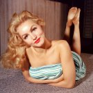 ACTRESS JULIE NEWMAR - 8X10 GORGEOUS PUBLICITY PHOTO (XNN-160)