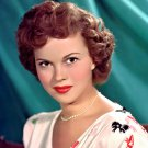 SHIRLEY TEMPLE LEGENDARY FILM ACTRESS - 8X10 PUBLICITY PHOTO (DA-056)