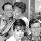 "ANDY, BARNEY, HELEN & THELMA LOU IN ""THE ANDY GRIFFITH SHOW"" 8X10 PHOTO (EP-016)"