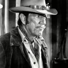 """ACTOR RICHARD BOONE IN THE FILM """"HOMBRE"""" - 8X10 PUBLICITY PHOTO (ZZ-467)"""