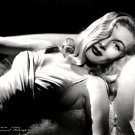 ACTRESS VERONICA LAKE - 8X10 PUBLICITY PHOTO (AB-161)