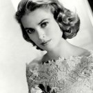 ACTRESS GRACE KELLY - 8X10 PUBLICITY PHOTO (DA-494)