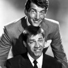 DEAN MARTIN & JERRY LEWIS LEGENDARY COMEDY TEAM - 8X10 PUBLICITY PHOTO (ZZ-013)