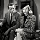 "HUMPHREY BOGART & LAUREN BACALL ""THE BIG SLEEP"" - 8X10 PUBLICITY PHOTO (EE-150)"