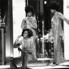 "DIANA ROSS & THE SUPREMES REHEARSAL ""THE HOLLYWOOD PALACE"" - 8X10 PHOTO (NN-170)"