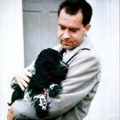 "SENATOR RICHARD NIXON WITH PET DOG ""CHECKERS"" SPEECH - 8X10 PHOTO (ZY-275)"