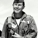 ICONIC U.S. AIR FORCE TEST PILOT CHUCK YEAGER - 8X10 PHOTO (BB-125)