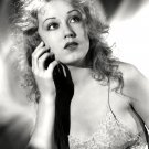 """FAY WRAY IN THE 1933 FILM CLASSIC """"KING KONG"""" - 8X10 PUBLICITY PHOTO (DA-755)"""
