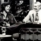 "FREDDIE PRINZE WITH JOHNNY CARSON ON ""THE TONIGHT SHOW"" - 8X10 PHOTO (EP-784)"