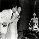 "DEAN MARTIN AND JERRY LEWIS IN ""'SCARED STIFF"" - 8X10 PUBLICITY PHOTO (ZZ-036)"