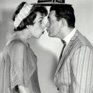 "CAROL BURNETT LARRY BLYDEN ""THE GARY MOORE SHOW"" - 8X10 PUBLICITY PHOTO (DA-721)"