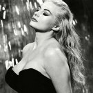 "ANITA EKBERG IN FOUNTAIN SCENE ""LA DOLCE VITA"" - 8X10 PUBLICITY PHOTO (NN-173)"
