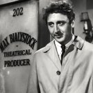 """GENE WILDER IN THE MEL BROOKS FILM """"THE PRODUCERS"""" 8X10 PUBLICITY PHOTO (ZY-284)"""
