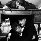 """GENE WILDER AND ZERO MOSTEL IN """"THE PRODUCERS"""" 8X10 PUBLICITY PHOTO (ZY-295)"""