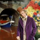 "GENE WILDER ""WILLY WONKA & THE CHOCOLATE FACTORY"" 8X10 PUBLICITY PHOTO (ZY-302)"