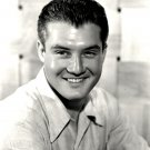ACTOR GEORGE REEVES (SUPERMAN) - 8X10 PHOTO (DA-446)