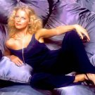 CHERYL LADD ACTRESS AND MODEL - 8X10 PUBLICITY PHOTO (AZ107)